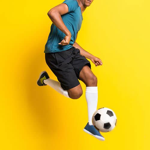 Sport (Fußball) Herren