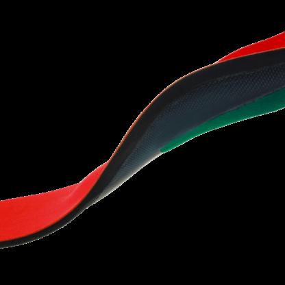 Orthopädische Einlage - Sport achillo Running Sahara Orange - Seite