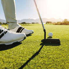 Sport (Golf)