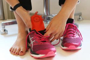 Nie Wieder Quietschende Schuhe 4point Orthopädische Einlagen