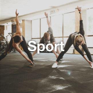 Sporteinlagen