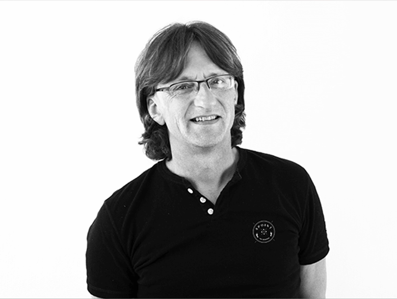 CEO - Peter Hartung